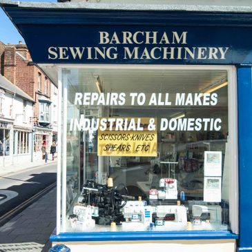 Barcham's of Whistable